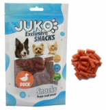 Snack MINI DUCK STICK glukosamin&chondro 70g